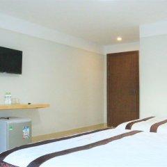 Quang Minh Dalat Hotel Далат удобства в номере