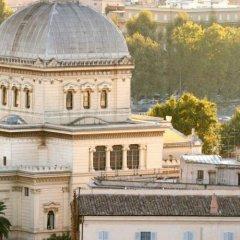Отель Fiori Charme - My Extra Home