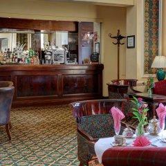 Midland Hotel гостиничный бар