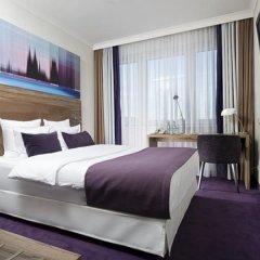Отель Wyndham Köln комната для гостей фото 3
