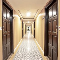 J&Y Hotel Бангкок интерьер отеля фото 2