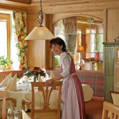 Hotel Pension Sonnleiten интерьер отеля фото 3