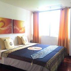 Отель Surin Sabai Condominium комната для гостей фото 3