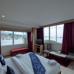 Отель Star Residency комната для гостей фото 5