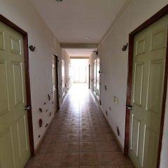 Отель J2 Mansion интерьер отеля