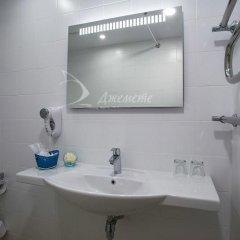 Джемете Отель ванная