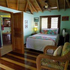 Отель Mango Creek Lodge удобства в номере