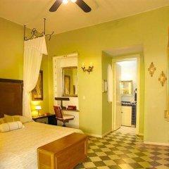 Отель Trocadero Suites Мексика, Гвадалахара - отзывы, цены и фото номеров - забронировать отель Trocadero Suites онлайн комната для гостей фото 5