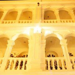 Patong Marina Hotel сауна