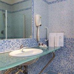 CDH Hotel Villa Ducale Парма сауна