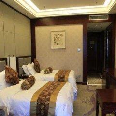 Yonglian Resort Hotel комната для гостей фото 3
