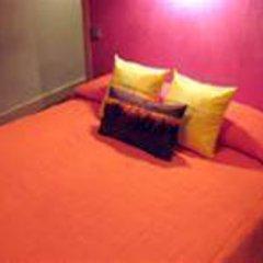 Отель Madrid House комната для гостей
