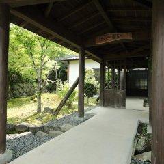 Отель Ryokan Minawa Минамиогуни фитнесс-зал