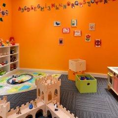 Отель Address Boulevard детские мероприятия фото 2