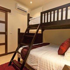 Отель Villa Pagarang детские мероприятия фото 2