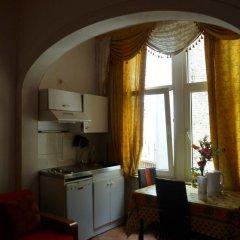 Отель Residenza Galatea Бельгия, Брюссель - отзывы, цены и фото номеров - забронировать отель Residenza Galatea онлайн в номере фото 2