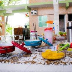 Отель Pousada Esperança фото 2