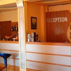 Отель Djemelli Болгария, Аврен - отзывы, цены и фото номеров - забронировать отель Djemelli онлайн интерьер отеля