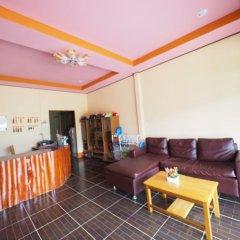 Отель Anyaman Lanta House Ланта комната для гостей фото 2