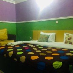 Sylva Link Hotel Ltd