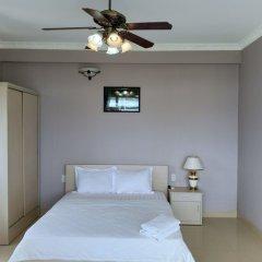 Отель Nha Trang Star Villa Hotel Вьетнам, Нячанг - отзывы, цены и фото номеров - забронировать отель Nha Trang Star Villa Hotel онлайн комната для гостей фото 4