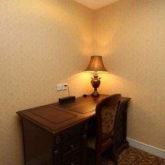 Отель Sunjoy Inn удобства в номере фото 2
