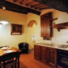 Отель Appartamento La Viola Италия, Сан-Джиминьяно - отзывы, цены и фото номеров - забронировать отель Appartamento La Viola онлайн в номере фото 2