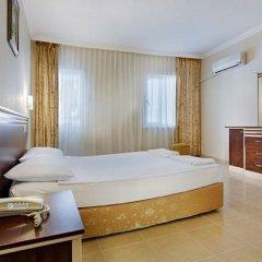 Larissa Beach Club Турция, Сиде - 1 отзыв об отеле, цены и фото номеров - забронировать отель Larissa Beach Club онлайн комната для гостей фото 3