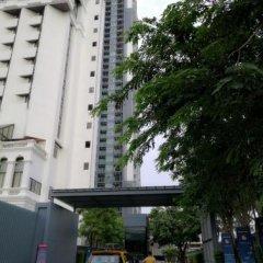 Отель Centric Sea Condo Pattaya
