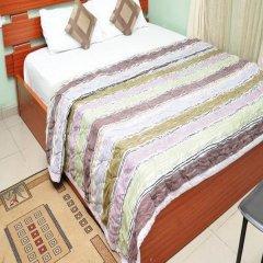Отель Encore Lagos Hotels & Suites развлечения