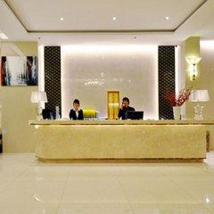 Sun Flower Luxury Hotel интерьер отеля фото 3