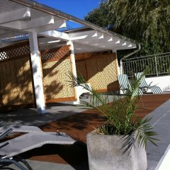 Отель AJO Apartments Danube Австрия, Вена - отзывы, цены и фото номеров - забронировать отель AJO Apartments Danube онлайн фото 12