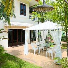 Отель Magic Villa Pattaya фото 13