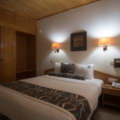 Volta Hotel Akosombo комната для гостей фото 5
