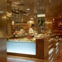 Отель Marco Polo Xiamen питание фото 2