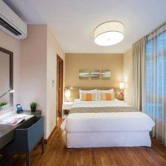 Отель Park Avenue Robertson комната для гостей фото 5