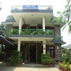 Отель OYO 198 Hotel Lake Diamond Непал, Покхара - отзывы, цены и фото номеров - забронировать отель OYO 198 Hotel Lake Diamond онлайн фото 3