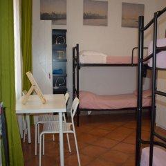 Отель Rose Santamaria Residence Рим детские мероприятия