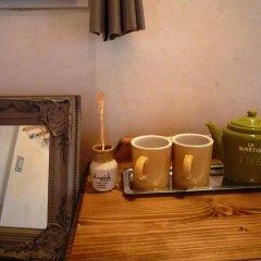 Отель Cottage Morinokokage Япония, Якусима - отзывы, цены и фото номеров - забронировать отель Cottage Morinokokage онлайн удобства в номере фото 2