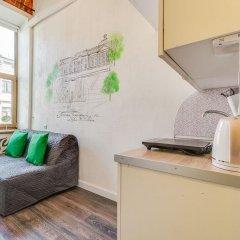 Апартаменты Sokroma Casa Verde Apartments удобства в номере