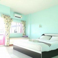 Отель Al Barakat Place Таиланд, Краби - отзывы, цены и фото номеров - забронировать отель Al Barakat Place онлайн комната для гостей фото 5