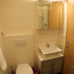 Отель Etschquelle Италия, Горнолыжный курорт Ортлер - отзывы, цены и фото номеров - забронировать отель Etschquelle онлайн ванная