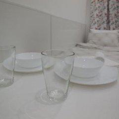 Гостиница Idea House Ligovskiy питание