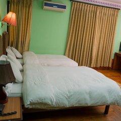Отель Ganesh Himal Непал, Катманду - отзывы, цены и фото номеров - забронировать отель Ganesh Himal онлайн комната для гостей фото 2