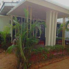 Отель Sandalla Holiday Resort