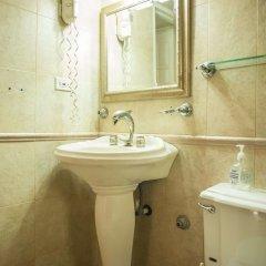 Отель Seawind On the Bay Apartments Ямайка, Монтего-Бей - отзывы, цены и фото номеров - забронировать отель Seawind On the Bay Apartments онлайн ванная