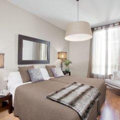 Отель BCN Rambla Catalunya Apartments Испания, Барселона - отзывы, цены и фото номеров - забронировать отель BCN Rambla Catalunya Apartments онлайн комната для гостей фото 3