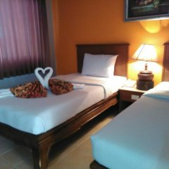 K2 Hotel @Airport комната для гостей фото 4