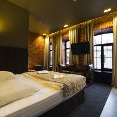 Boutique Hotel Wellion Baumansky комната для гостей фото 3