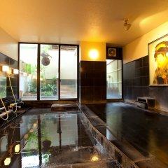 Отель Hitanoyado Yoroduya Япония, Хита - отзывы, цены и фото номеров - забронировать отель Hitanoyado Yoroduya онлайн бассейн